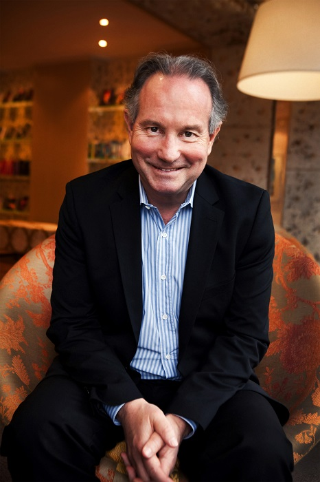 Dr Ross Walker, Integrative Cardiologist and Media Commentator shares his point of view with Sydney-based PR Agency, 6AM