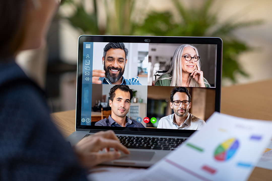 Video Conferencing in Covid19