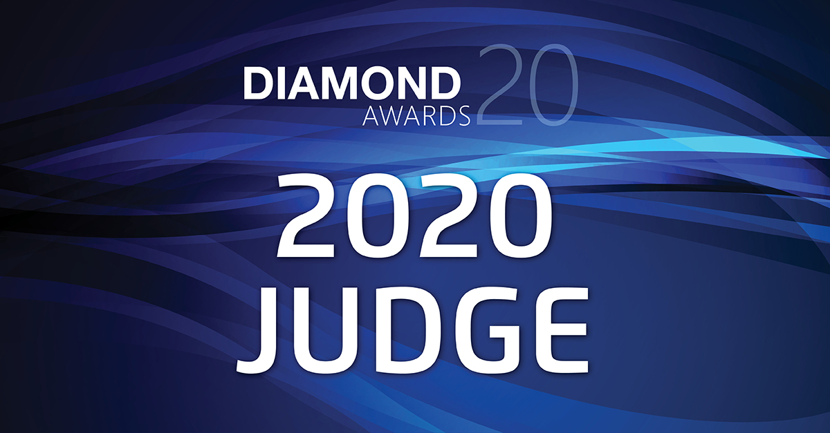 CHP 2020 Diamond Awards Judges Announced