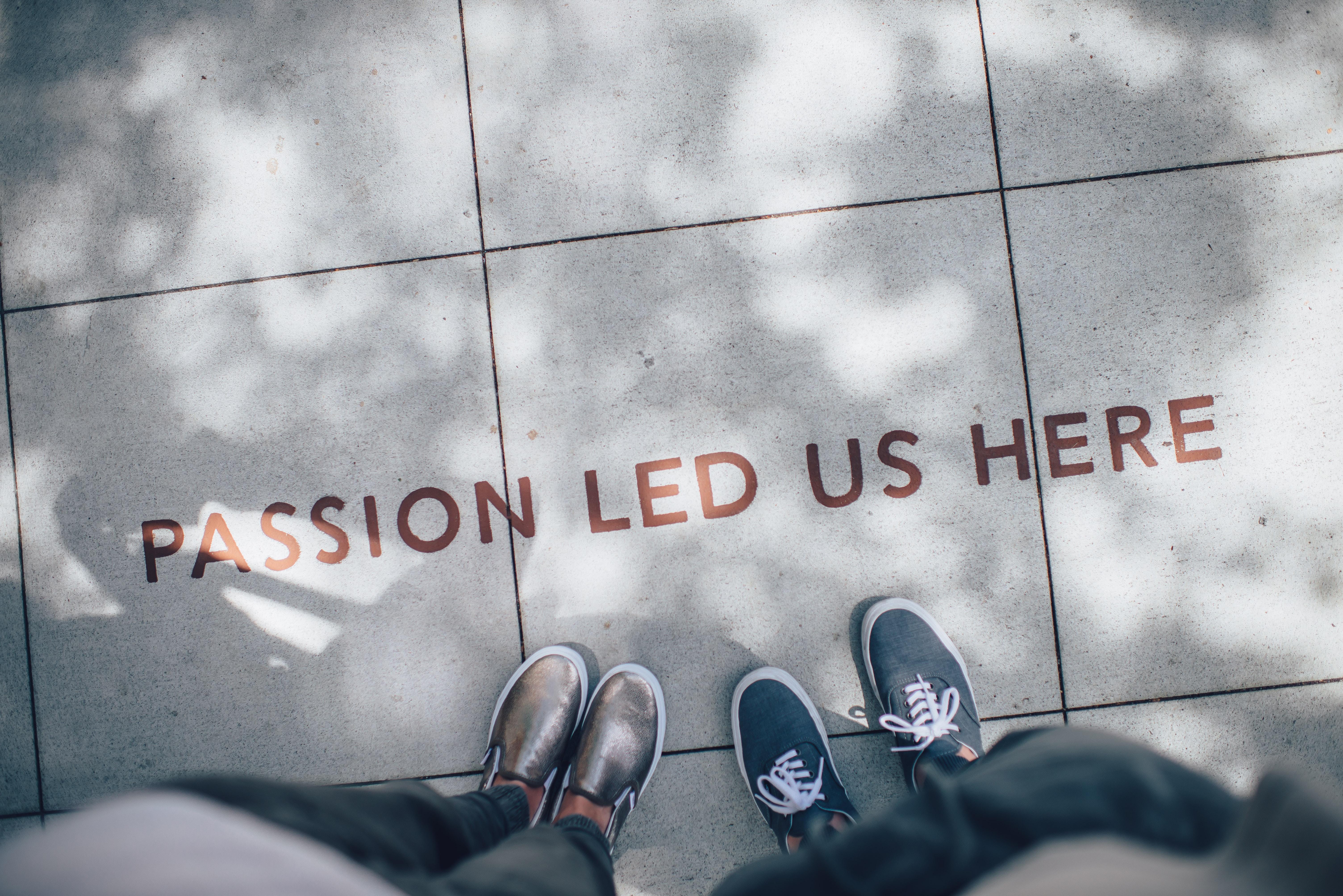Brand Purpose Strategy